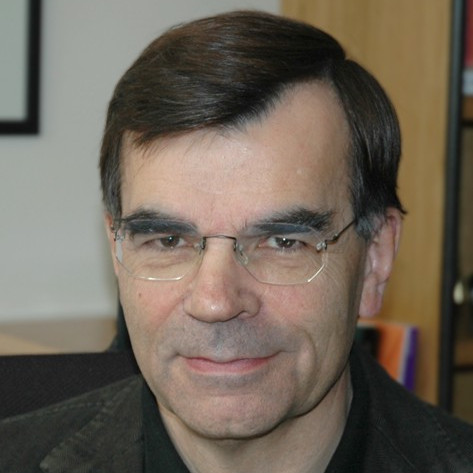 Prof. Steve Young
